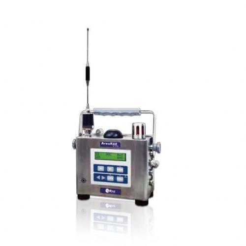 AreaRAE 無線複合式氣體偵測器