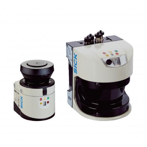 Bulkscan 固體流量量測裝置