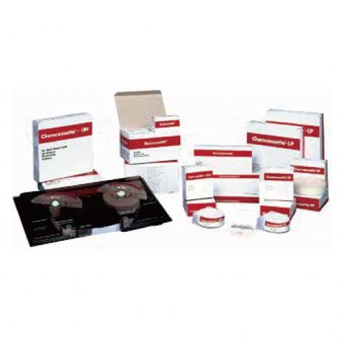 Chemcassette 有毒氣體偵測化學紙帶技術