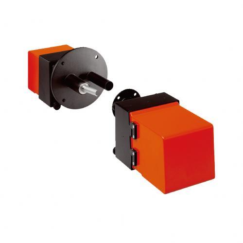 DUSTHUNTER C200 傳輸粉塵測量裝置