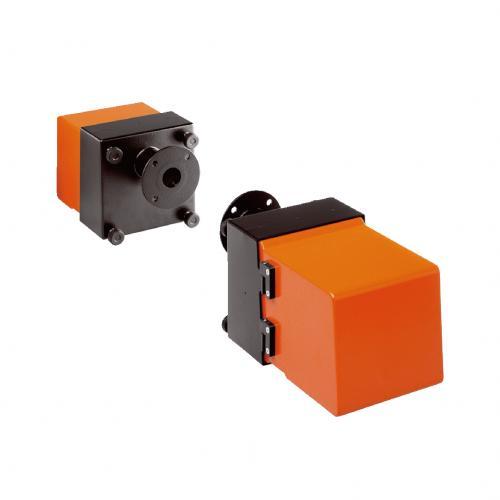 DUSTHUNTER T200 傳輸粉塵測量裝置
