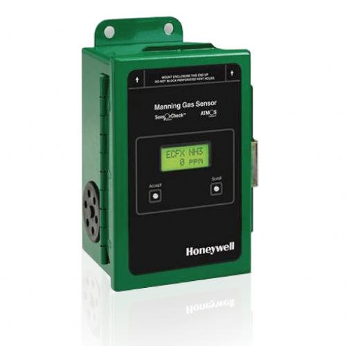 EC-FX-NH3 氨氣偵測器