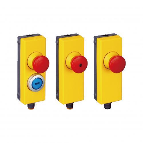 ER11 安全指令裝置