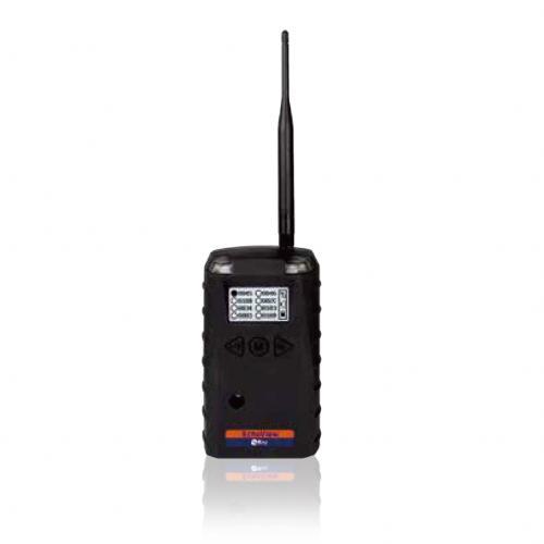 EchoView Host 無線手持監控器