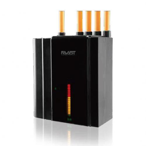 FAAST XT 偵煙偵測器