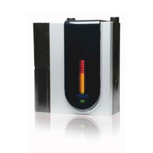 FAAST 偵煙偵測器