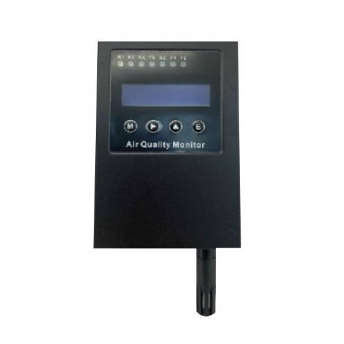 FCT-R4700 複合式器體偵測器