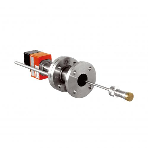 FLOWSIC100 Process 超聲波氣體流量量測裝置