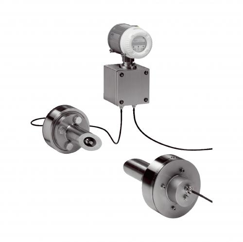FLOWSIC300 超聲波氣體流量量測裝置