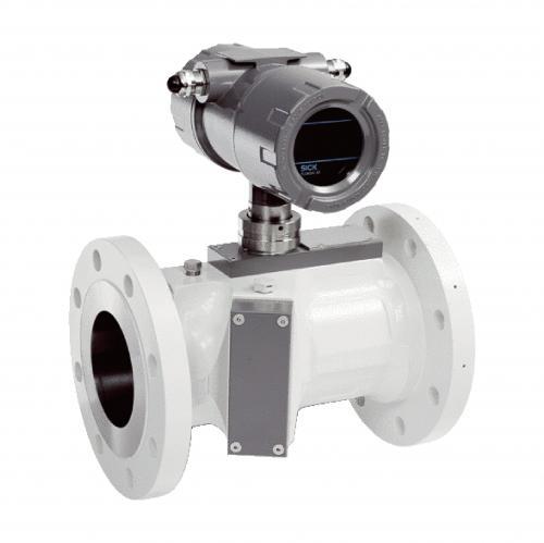 FLOWSIC30 氣體流量計