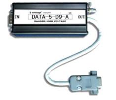RS-232通訊保謢器