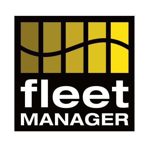 FleetManager II 管理軟體