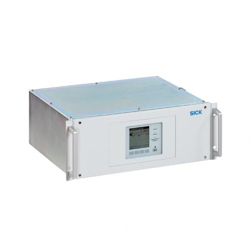 GMS800 FIDOR 採掘氣體分析儀
