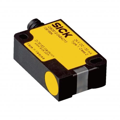 IQB2S 非接觸式安全開關