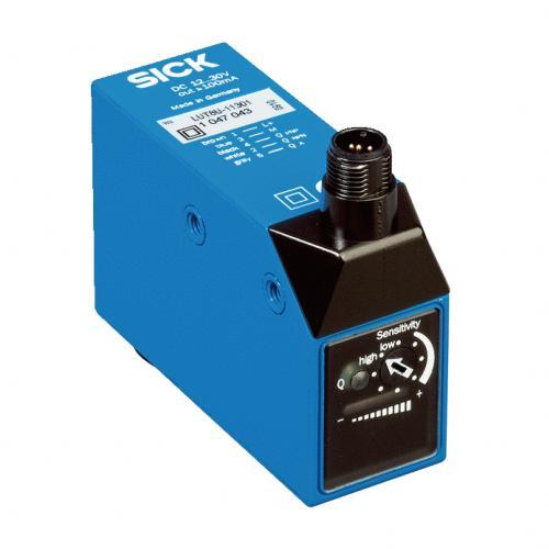 LUT8 螢光感測器