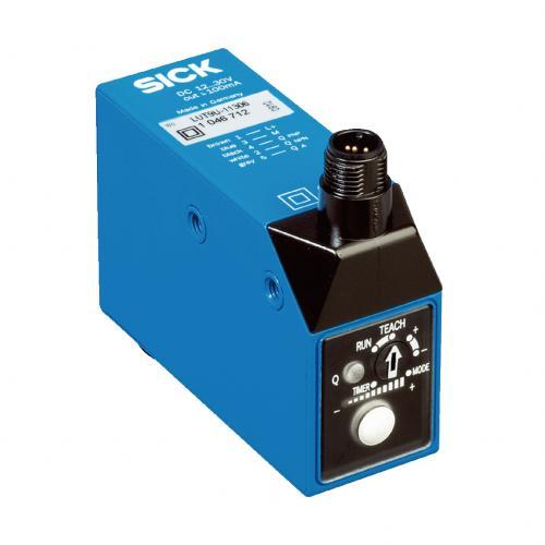 LUT9 螢光感測器