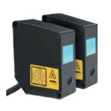 CD5高性能多探頭雷射位移感測器