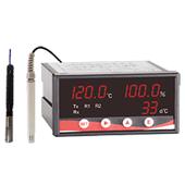 FCT33多功能雙迴路溫/濕度控制器