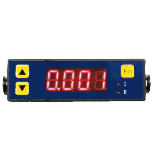 數字氣體流量計