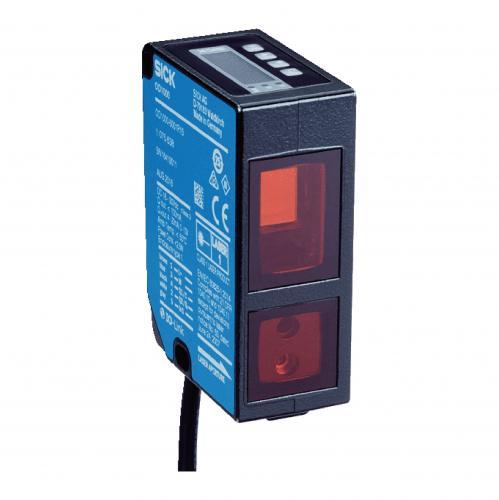 OD1000 位移感測器