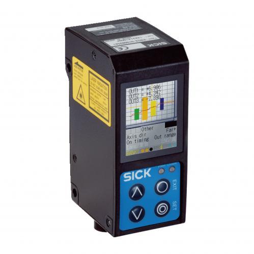 Profiler 位移感測器