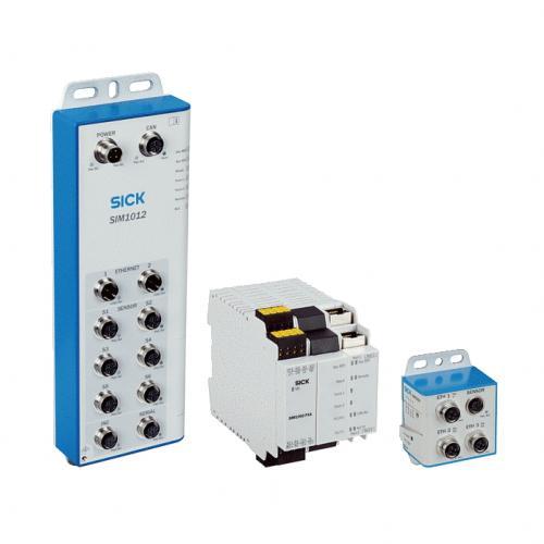 SIM10xx Sensor Integration Machine