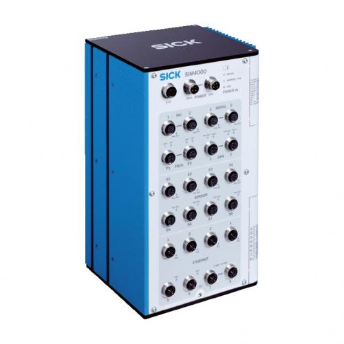 SIM4x00 Sensor Integration Machine