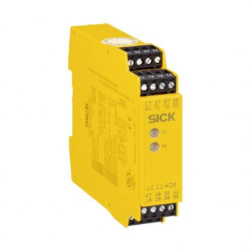 UE11 安全繼電器