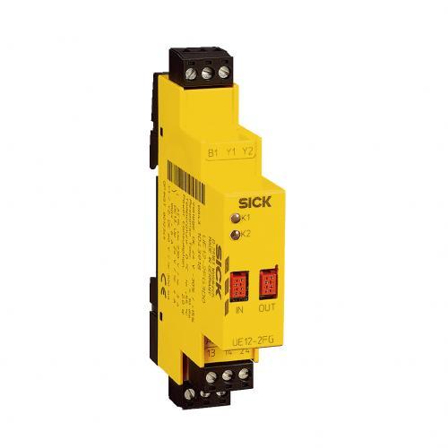 UE12 安全繼電器