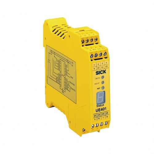 UE401 安全繼電器