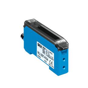 WLL180T 光纖感測器