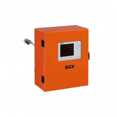 ZIRKOR302 現場氣體分析儀